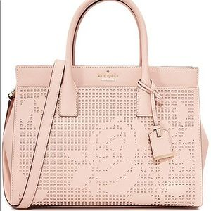 Kate Spade Cameron Street Perforated Candace Dolce